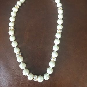 Authentic Kate Spade pearls!  NEW!!!